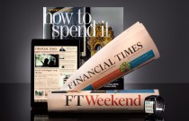 Financial Times acquires US tech company GIS Planning