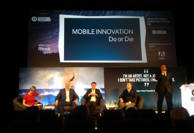 Advertisers must get ready for the 'third wave' of mobile