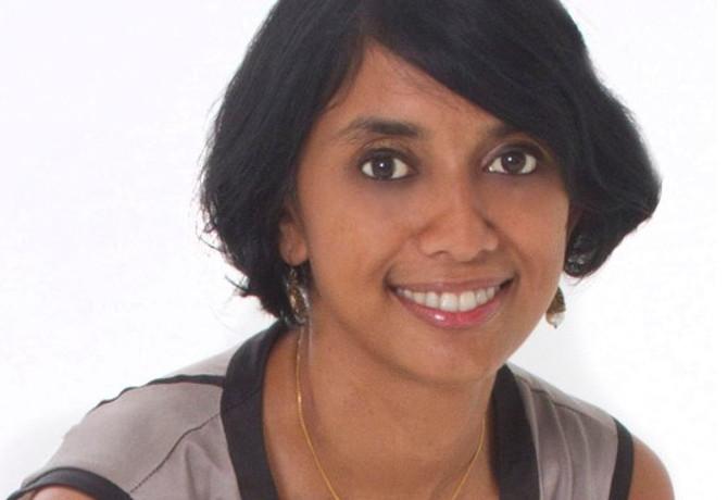 Leena Singarajah, Scripps Networks Interactive Asia Pacific