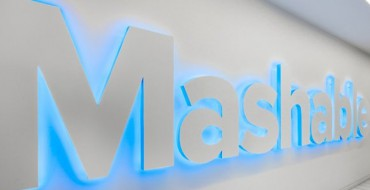 Mashable partners with Tencent for Chinese launch