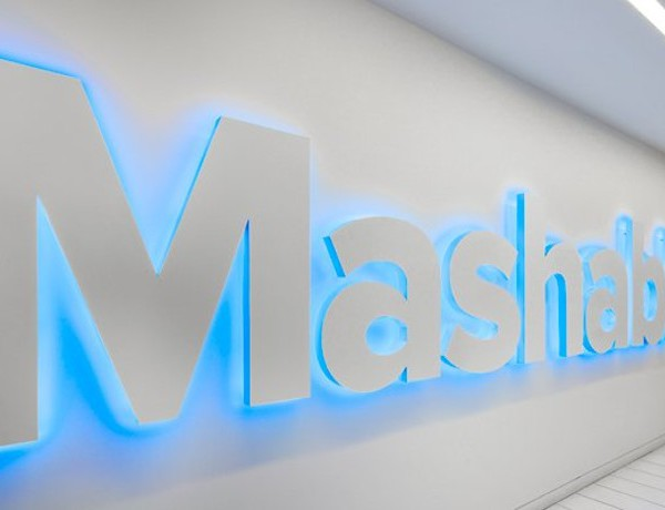 Mashable office