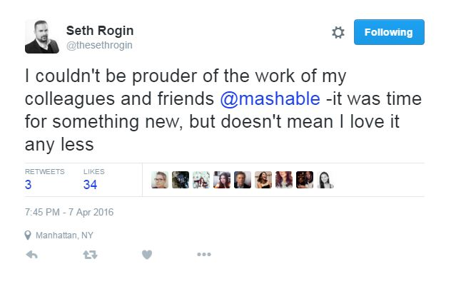 Seth Rogin tweet