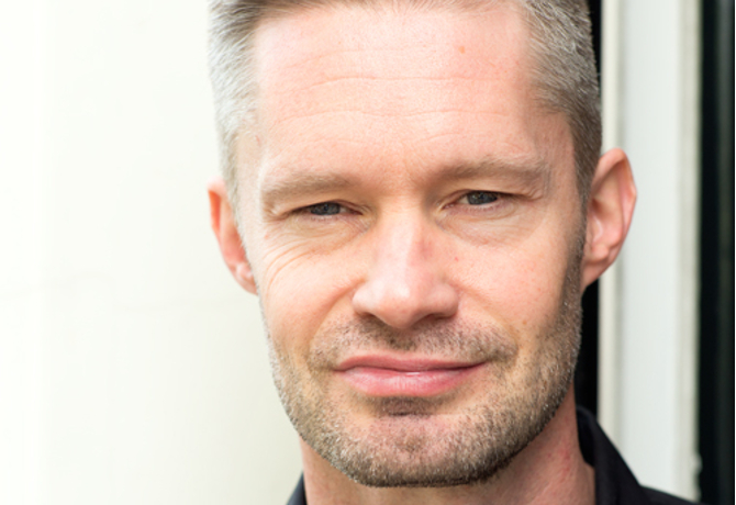 Havas China's Dennis Potgraven promoted to head of strategy