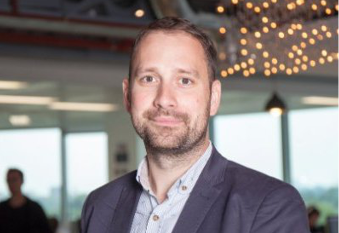 Blake Cuthbert joins OMD EMEA to fast-track digital integration