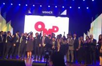 MEC and OMD big winners at Festival of Media MENA