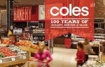 Australian retailer Coles picks OMD for media business