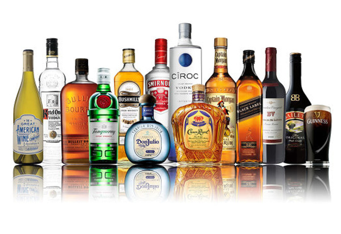Diageo calls first review of global media planning and buying