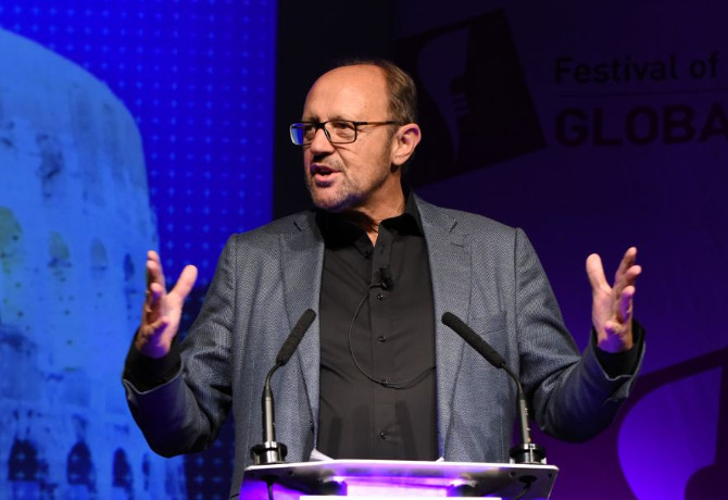 GroupM's Dominic Proctor: 'We will become data management businesses'