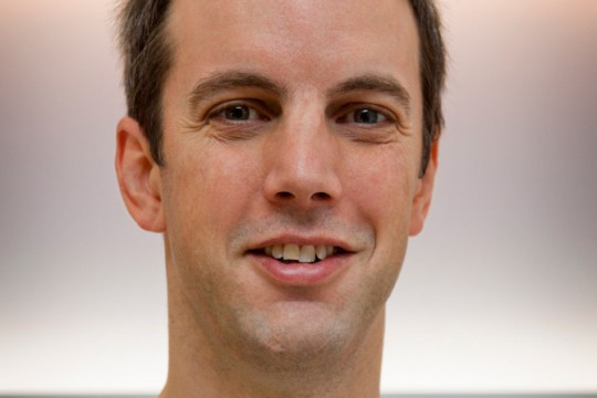 Duncan Southgate