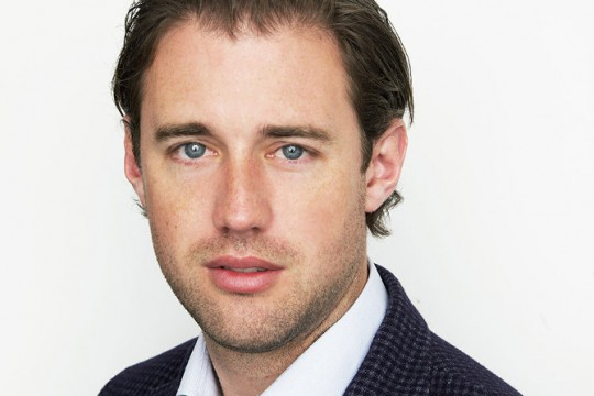 Glen Calvert