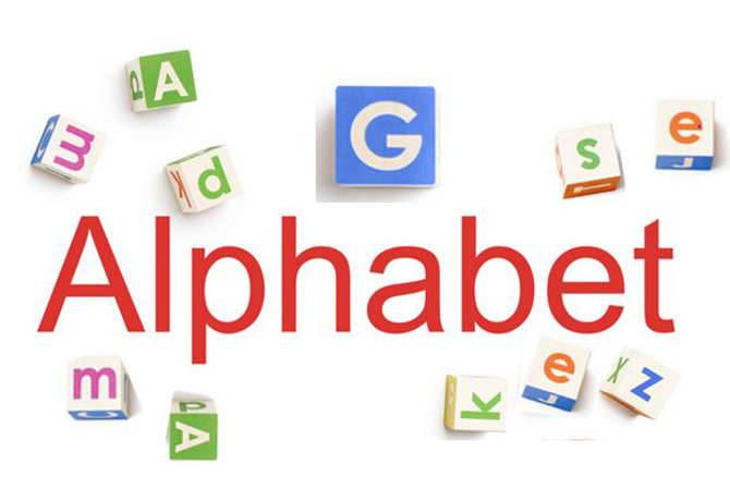Google Alphabet tops rankings as world's largest media owner
