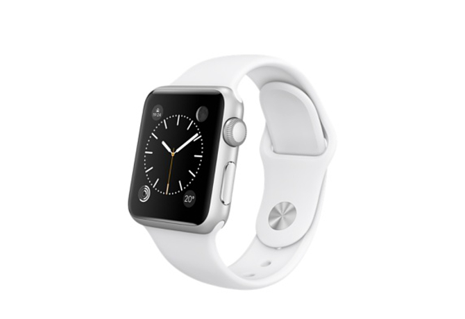 Fill out our agency questionnaire and win an Apple Watch