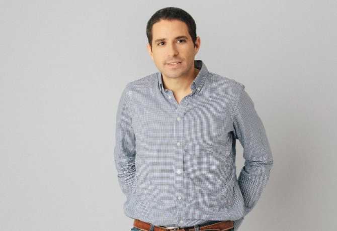 IPG Mediabrands appoint Chad Stoller to new global innovation role