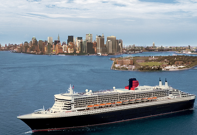 Cruise company Carnival appoints PHD to US and UK media accounts