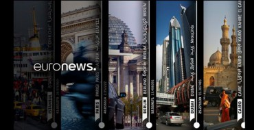 Euronews expands in Latin America with distribution deals