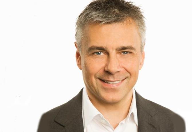 GroupM EMEA's Dominic Grainger elected president of European agency body