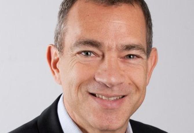 David Gosen named Rocket Fuel international managing director