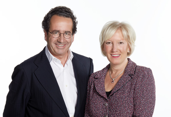 Havas Media Group restructures North American exec management team