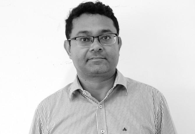 Ashish Kanchan
