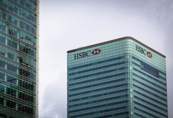 Saatchi & Saatchi replaces JWT as HSBC's lead global agency