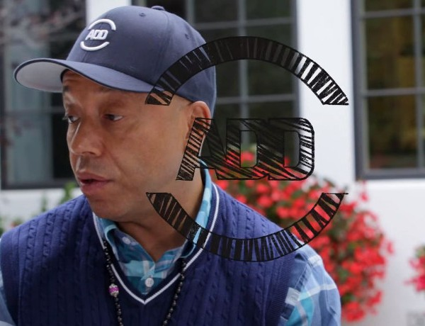 Russell Simmons ADD