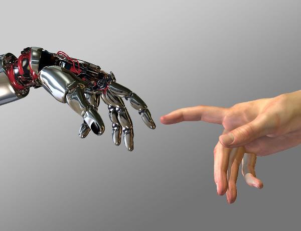 human and technology .