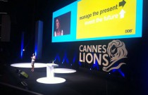 DDB's Wendy Clark on managing the future whilst inventing the present