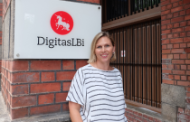 Annette Male promoted to DigitasLBi APAC chief executive officer