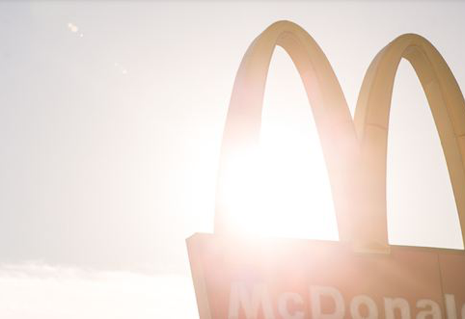 Ogilvy's Colin Mitchell joins McDonald's as global vice president of brand