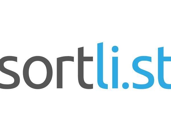 sortlist logo