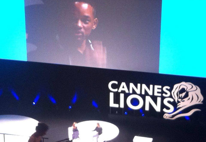 'Smoke and mirrors in marketing and sales, it's over' – Will Smith on the pursuit of impact