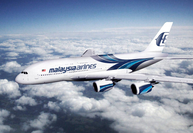 Malaysia Airlines parts ways with top marketer Charles McKee