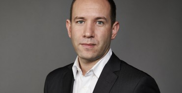 Mat Baxter appointed Initiative CEO as Jim Elms takes on Interpublic role