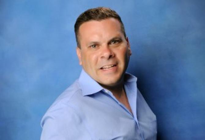Luis Ruben Ortiz, portfolio and brand strategy director, Latin America, SABMiller