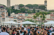 Creative tensions in Cannes – marketing is changing, and not to everyone's liking
