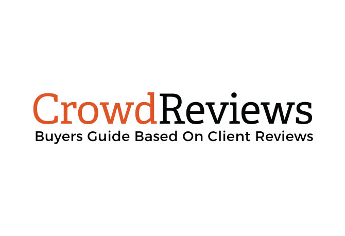 crowdreviews logo