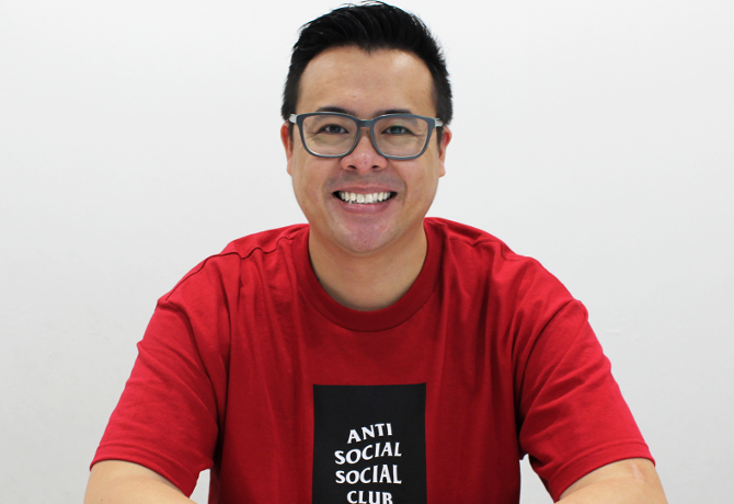 Havas Worldwide Singapore appoints Abel Sim as head of strategy and planning