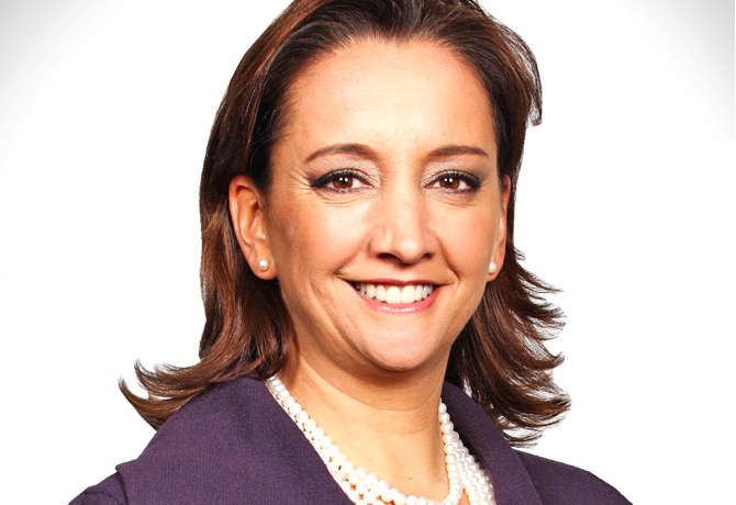 "Mexico's ""most powerful woman"" to open Festival of Media LatAm"