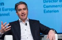 Matthew Dearden departs as Clear Channel announces leadership reshuffle