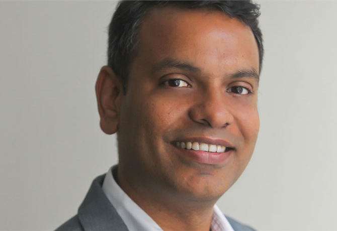 Ranga Somanathan named chief executive officer of Omnicom Media Group in Singapore and Malaysia
