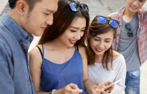 Mobile marketers should follow the lead of Asia Pacific brands