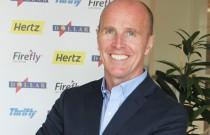 Vincent Gillet joins Hertz as VP international marketing