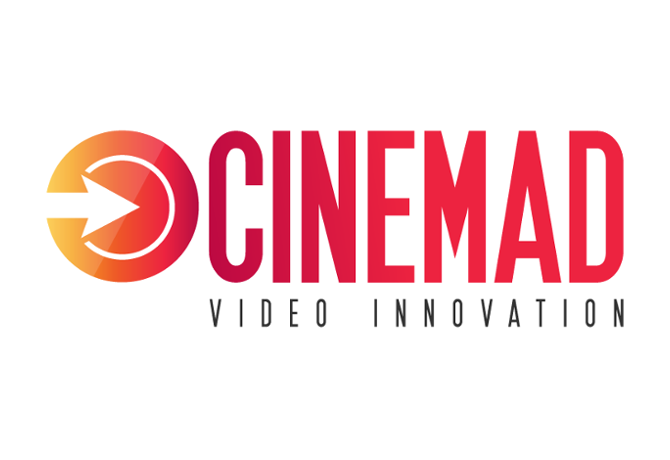 cinemad tv logo