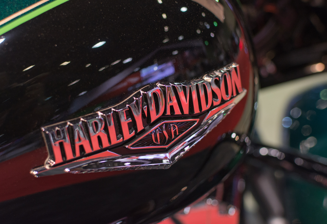 Harley Davidson 'Ignites' with custom IPG talent team