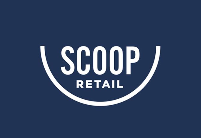 scoop retail logo