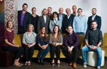 MediaCom toasts Agency of the Year success with Champagne breakfast