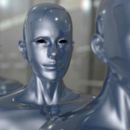 ai-artificial-intelligence-robot
