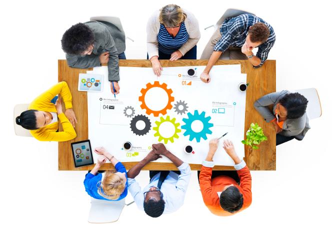HP boss demands increased diversity from partner agencies