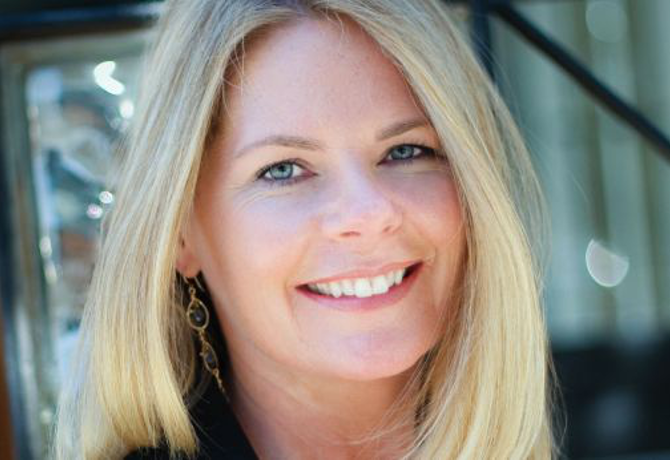 NHL reshuffle sees Pandora's Heidi Browning join as CMO