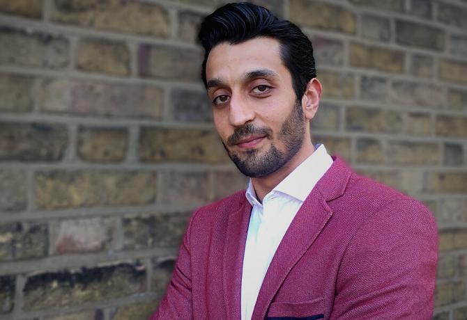 Omnicom Media Group UK appoints Serhat Ekinci as OMG Ethnic director